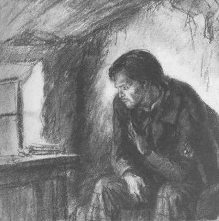 Поли Раскольников-мыслитель
