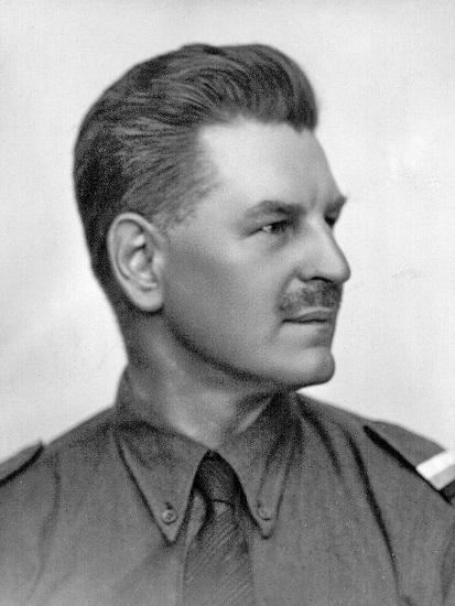 Обитель (Белый генерал Пантюхов – глава русских скаутов, Нью-Йорк, конец 1920-х)