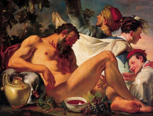 Обитель Ной Согласно библейской легенде, один из сыновей Ноя по имени Хам увидел своего отца обнаженным, когда тот лежал в шатре опьяненный